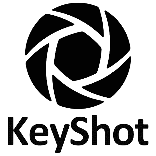 Keyshot Icon