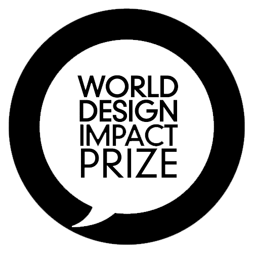 World Design Impact Prize Icon